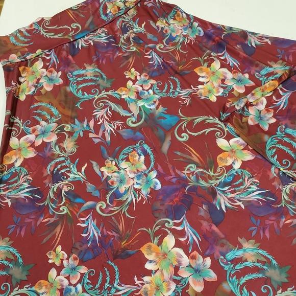 LuLaRoe Dresses & Skirts - 2 for $25 3XL Maxi LuLaRoe skirt NWT